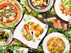Dining BRIOSO ブリオッソの写真