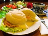 カフェ・カカリアのおすすめ料理3