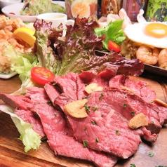 サンタイカフェ SANTAI Cafeのおすすめ料理1
