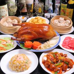 中華料理 麻婆香 大森店の写真