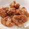 料理メニュー写真スペアリブの黒豆ソース蒸し(※写真)/ とり足の煮込み