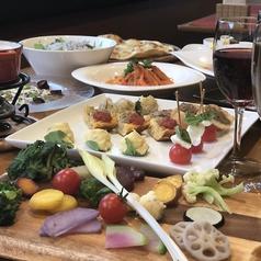 ラグナグ Lugg Nagg 新潟鳥屋野のおすすめ料理2