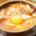 料理メニュー写真スントゥブチゲ