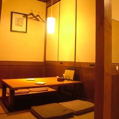 路地裏ビストロ&鉄板焼 羊の家 堺東店の雰囲気1