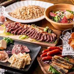 肉とワインの酒場 Ferrous フェローズ 新宿西口のおすすめ料理1