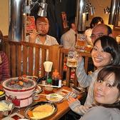 大衆焼肉ホルモン酒場 とりとん 御経塚店の雰囲気2