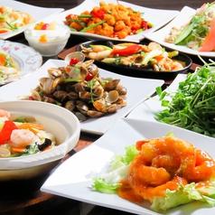 東北冷麺王のおすすめ料理1