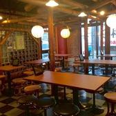 香港厨房 南幸店の雰囲気2