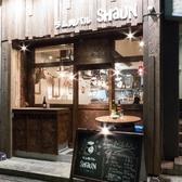 ラム肉バル ショーン SHaUNの雰囲気3