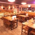貸切宴会にふさわしい大衆居酒屋決定版!!ここに来れば安心♪上質な大衆空間でワイワイ美味しい料理を楽しむことができますよ♪
