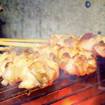 焼き鳥 喰快 倉敷店のおすすめ料理1