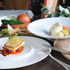 レストランマリブのおすすめ料理1