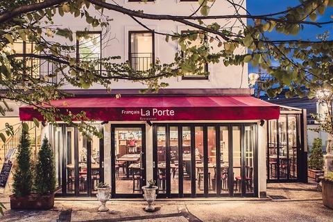 「フレンチをもっと身近なものに…」がコンセプトの隠れ家的創作フレンチレストラン