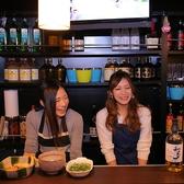 名古屋嬢の台所 栄店の雰囲気2