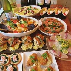 魚介バル いかり屋kitchenのおすすめ料理1