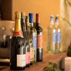 Italian Bar FeLice フェリーチェの特集写真