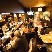 名古屋嬢の台所 栄店の雰囲気3