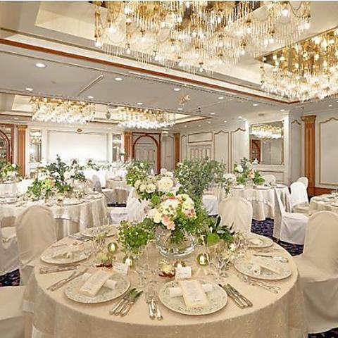 貸切 パーティ banquet room バンケットルーム ホテルセンチュリー21広島
