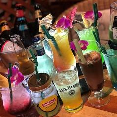 ハワイアンカフェ オルオルの写真