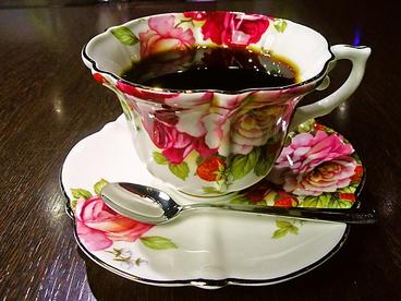 cafe緑の星のおすすめ料理1