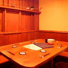 テーブル席完備しております!!各種宴会・会社宴会・女子会にもご利用頂けます!!
