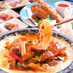 コムソワ 盛岡のおすすめ料理1