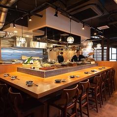 北海道 シハチ鮮魚店 川崎の雰囲気1