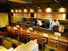 和食と炭火焼 三代目うな衛門 横浜西口店の写真