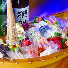 海鮮居酒屋 磯っぷのおすすめ料理1