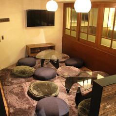 ジョバンニーズ カフェ&ダイナー 仙台 Giovanni's Cafe&Diner SENDAIの雰囲気1