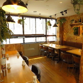 3 story cafeの雰囲気2