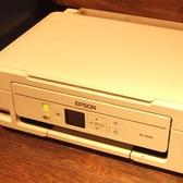 EPSON(PX434A)プリンター!写真印刷OK!