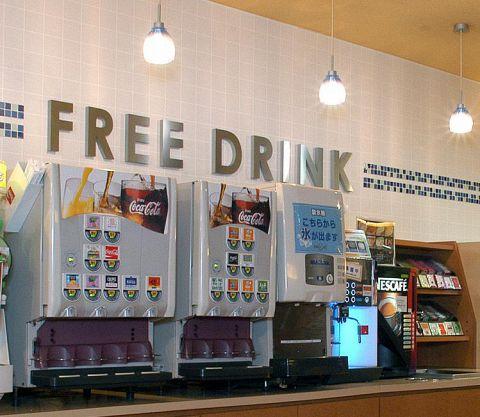 ネット&コミック Dinos cafe(ディノスカフェ)大曽根駅前店|店舗イメージ2