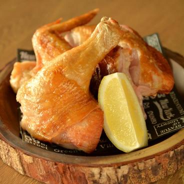 大衆洋風酒場アカミチトラフィックのおすすめ料理1