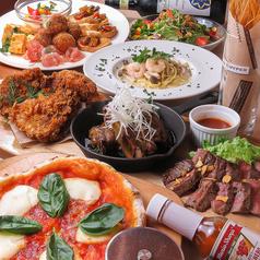 3Styles ITALIAN-LIPS スリースタイルズ イタリアンリップスのおすすめ料理1