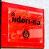 ジドリーナ jidori-naのロゴ