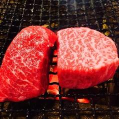 肉焼き酒場 二と九 にときゅうのおすすめ料理1