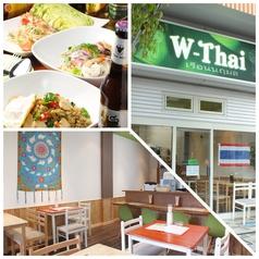 W-Thaiの写真