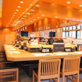 江戸前 びっくり寿司 つくし野店の雰囲気3