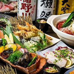 九州薩摩地鶏 個室居酒屋 由布院 新橋烏森店のおすすめ料理1