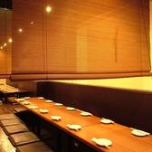 20名様~25名様も可能★当店は全ての席に仕切りが有り基本的には何名様の宴会でも対応可能です。お客様のニーズに合わせてご用意させていただきます☆