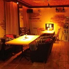 サウスウエストカフェの雰囲気1