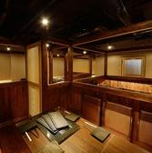 焼肉宴会に◎個室をつなぐと最大35名様までのご宴会が可能です。