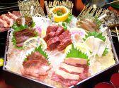 鶴我のおすすめ料理3