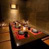 鶏と魚と旨い酒 ウミスズメ 梅田店のおすすめポイント1
