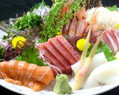 魚鉄食堂の写真