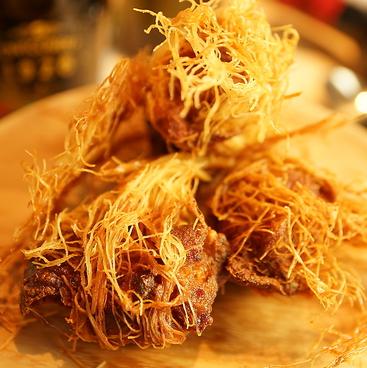 オステリア ゼペットのおすすめ料理1