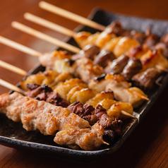 個室 地鶏串屋 園の子 大森本店のおすすめ料理1