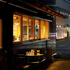 堂の浦 はなれ 駅前店の雰囲気1