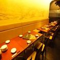 【個室】38名 宴会のご予約承り中です!